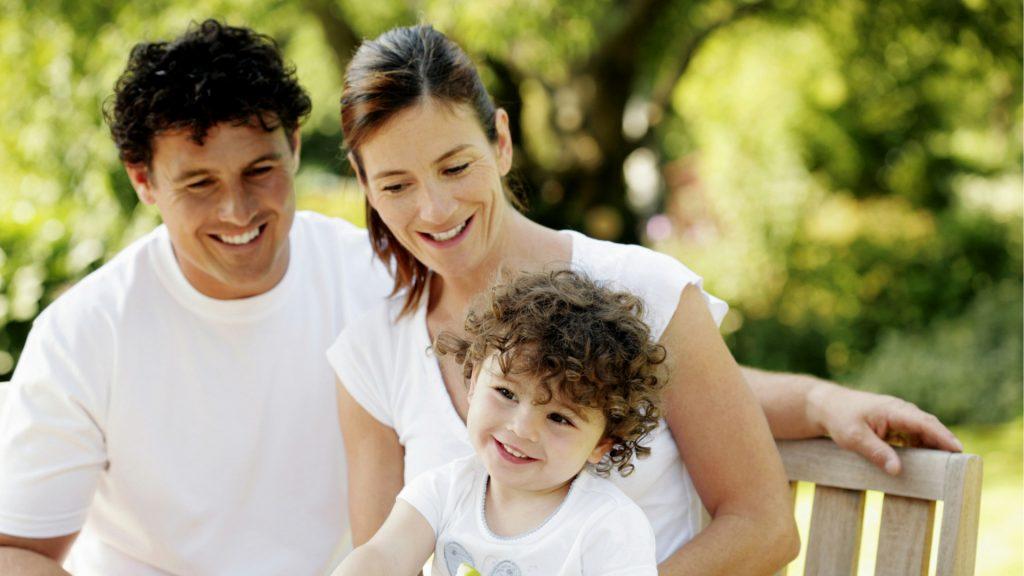 gezond eten voor je kind is erg belangrijk
